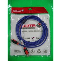 Jual Cable (Kabel) USB to PRINTER 1.5 Meters   [an]