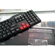 KBU-1501 EYOTA Keyboard USB  [an]
