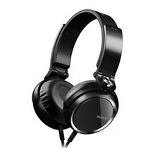 Sony MDR-XB250 On-Ear Extra Bass(XB) Headphones (B