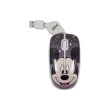 Optical Mouse Retractable DISNEY Magical Mickey Mo