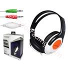Headset Komc A2