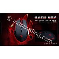 Bloody V8 Multi-Core Gun3 Gaming Mouse