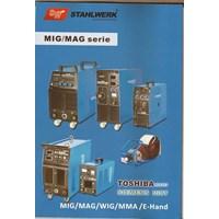 Jual Mesin Plasma Cutting Stahlwerk