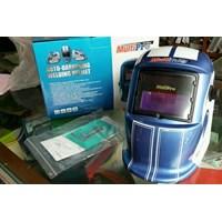 Jual Helm Safety Las