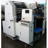 Jual Sakurai Oliver 52E Offset Printing