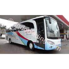 Big Bus Pariwisata Sido Rukun.