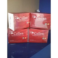 Jual COLLEN COLLAGEN KOLAGEN PRUTATIONE