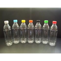 Botol oceanic 500ml