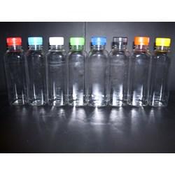Botol Square 265ml