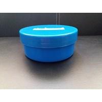 Jual Pot Plastik Lulur Hs 250 Biru-Biru