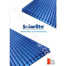 Atap Transparan solarlite