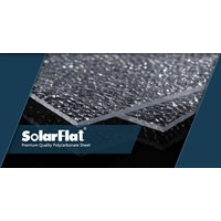 The Transparent Roof SolarFlat Sale At Bargain Prices