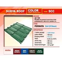 Metal Tile SuryaRoof
