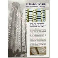 Alkadeck Type 890