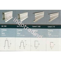 Sell Lightweight Steel Roof Truss