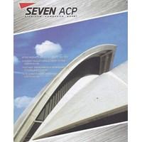 Aluminum Composite panel Seven