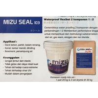 Jual Waterproof Mizu Seal 103
