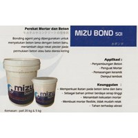 Waterproof Mizu Bond 501