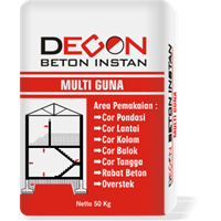 Decon MULTI GUNA