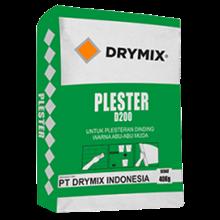 DRYMIX PLESTER D200