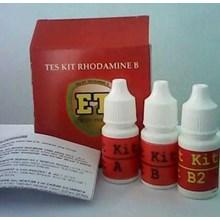 Test Kit (Quick Test) Rhodamine B