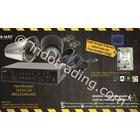 Asridata Cctv Paket Promo 8 Kamera