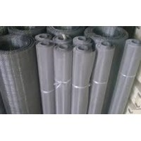 Sell Mesh Stainless Steel 201