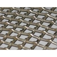 Jual Crimped wiremesh
