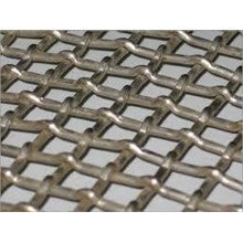 Crimped wiremesh
