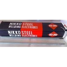 Kawat las Nikko Steel RD