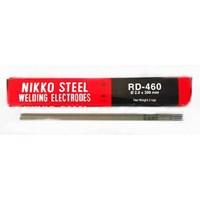Jual kawat las nikko steel RD 460