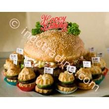 Big Burger Mini Burger