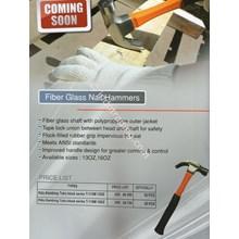 Fiber Glass Nail Hammers