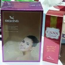 kinoma masks and cana wash