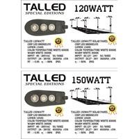 Jual Lampu LED 120 & 150 Watt ( AC & DC )