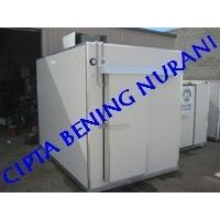 Jual Coldroom Cold Storage Freezer