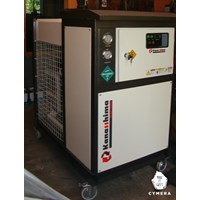 Sell air water chiller
