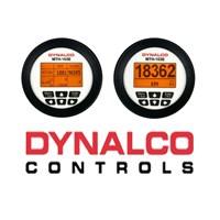 DYNALCO Tachometer  Hourmeter  Trip