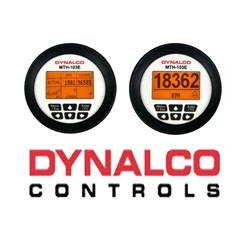 DYNALCO Tachometer  Hourmeter  Trip