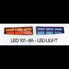 Lightbar Led 101-6A-Led Light
