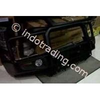 Distributor Tanduk Mobil 4X4