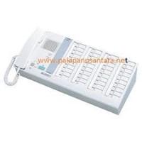 Jual Nurse Call Aiphone NIM-40B ( 40 Channel )