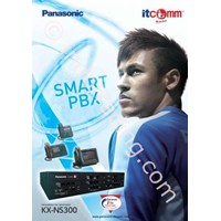 Sell Pabx Panasonic Kx-Ns300