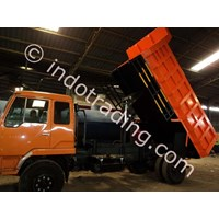 Sell Dumping Truck