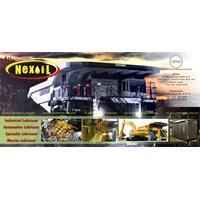 Jual Nexoil Turbo Lite Diesel SAE 40 API CF 4