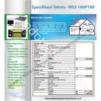 Pabrik Paket Wss 100P100 Murah