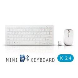 Mini Keyboard+Mouse Wireless