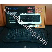 Mini Keyboard Msk-1000A