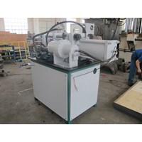 Mesin Press Hose 3 inch Model A