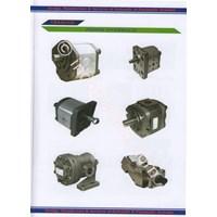 Jual Hydraulic Pump / Pompa Oli Hidrolik
